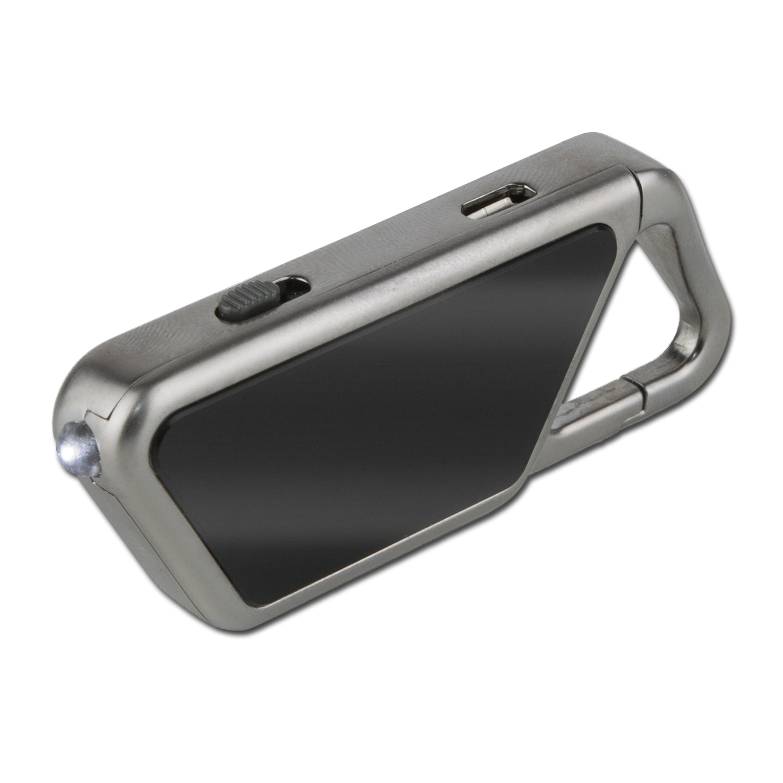 Mini-linterna ASP Sapphire USB