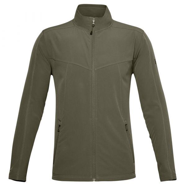 Chaqueta Under Armour Tactical Tac All Season Jacket OD green