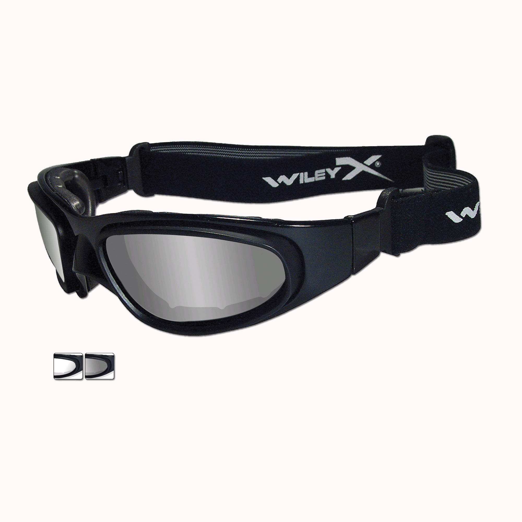 Gafas Wiley X SG-1