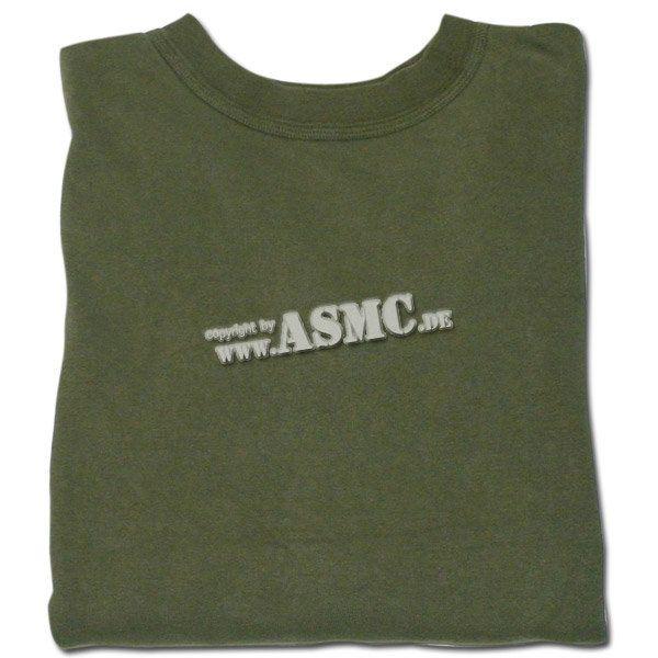 Camiseta mangas largas BW Invierno nueva