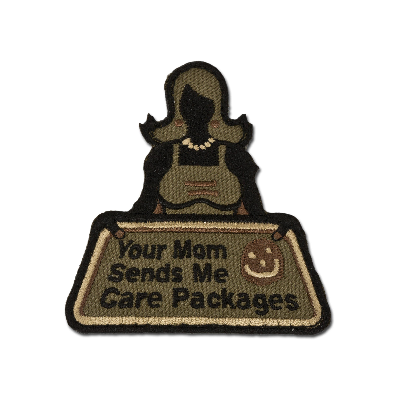 Parche MilSpecMonkey Your Mom Sends forest