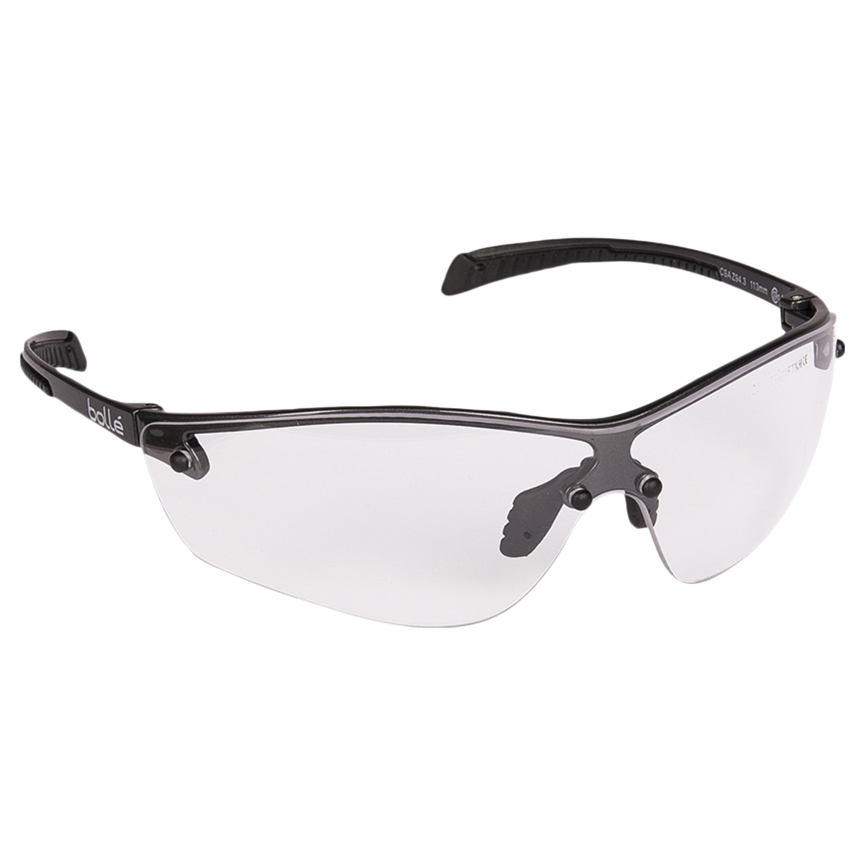 Gafas de protección Bollé Silium + transparentes