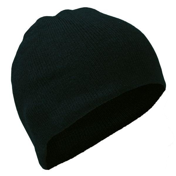 Beanie Cap negra