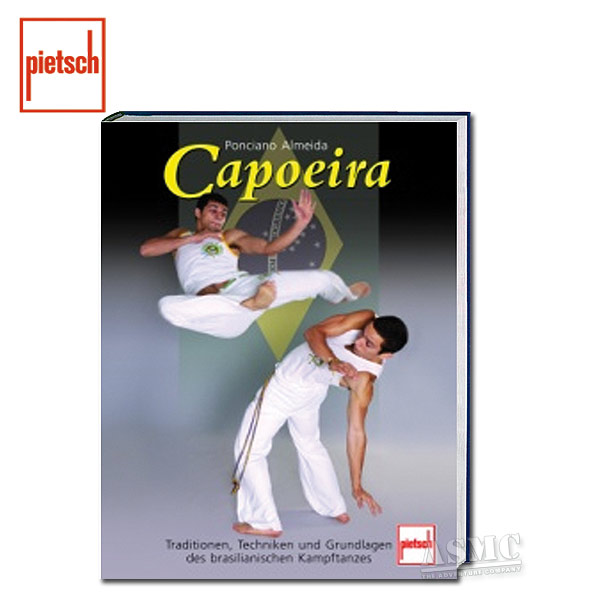 Libro Capoeira