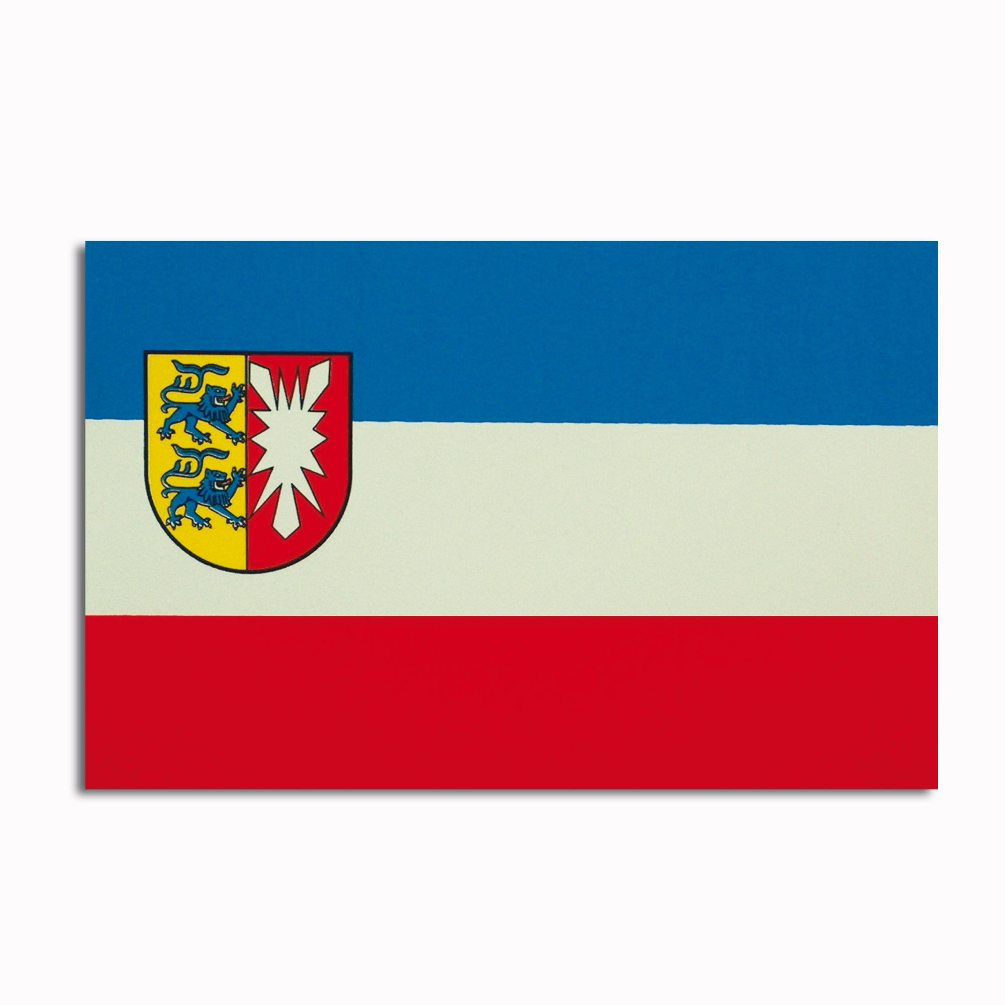 Pegatina Schleswig-Holstein
