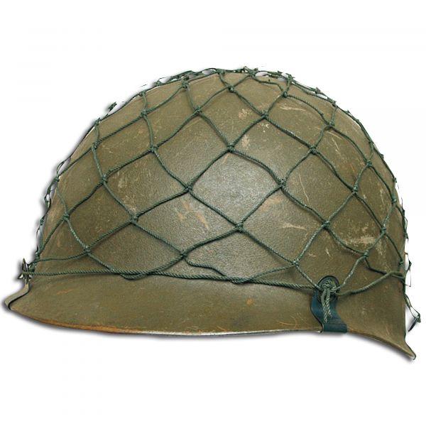 Red de camuflaje para casco de acero BW