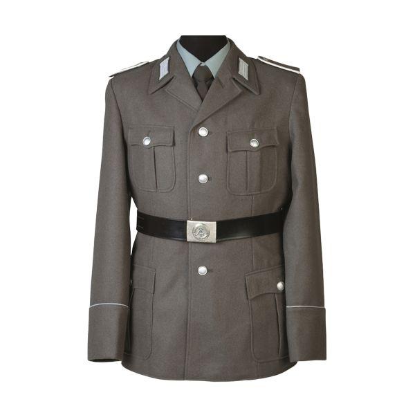 NVA Chaqueta de uniforme con efecto soldado LaSK seminuevo