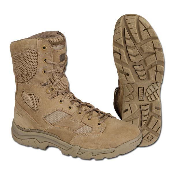 5.11 Taclite Boots coyote
