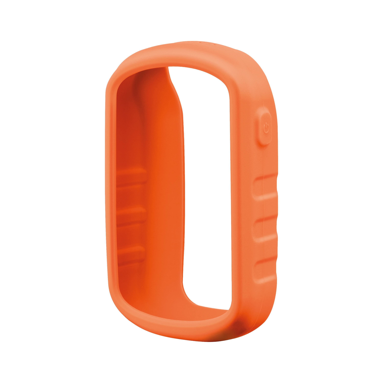 Funda de silicona Garmin eTrex Touch 25/35 naranja