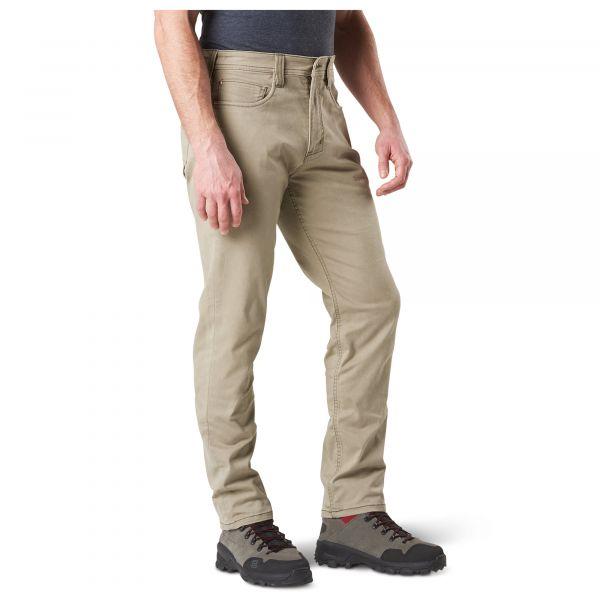 Pantalón 5.11 Defender Flex Pant Slim stone