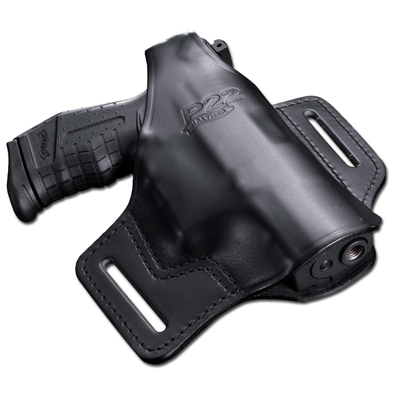 Pistolera amoldable para Walther P22/P22Q