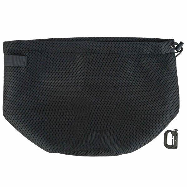 FMA Bolsa para casco Mesh Storage Bag negra