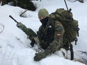 Winterkampf