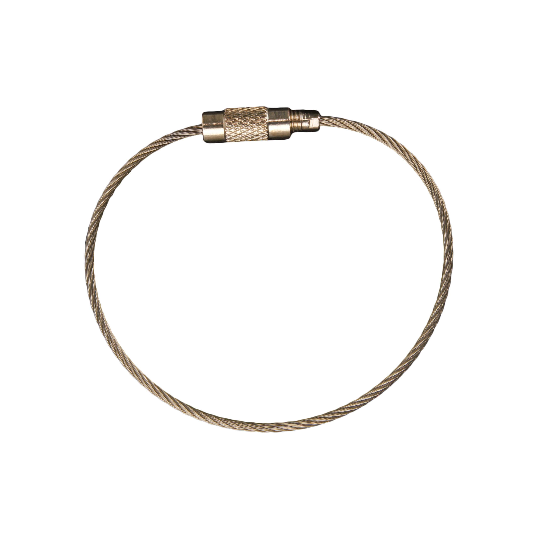 Cable de acero 15 cm