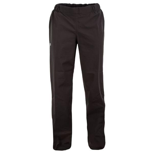Pantalón Tatonka Hempton Ws Rain Pants negro