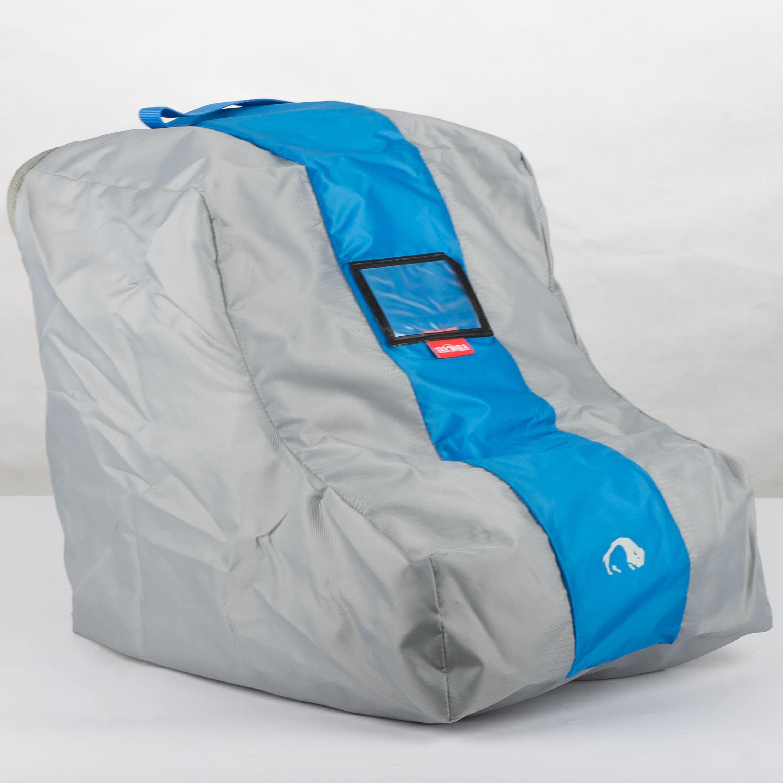Funda Tatonka para calzados de senderismo gris