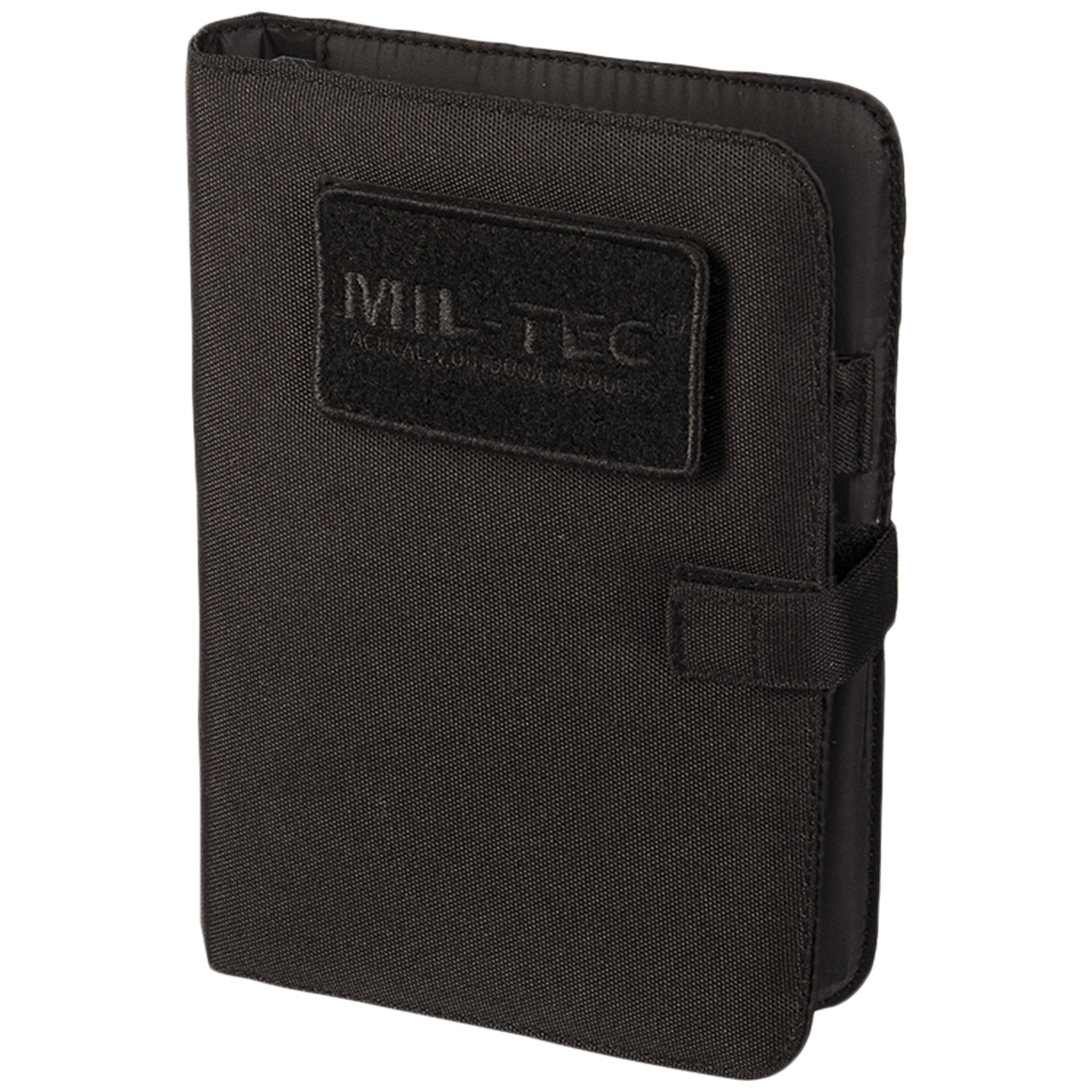 Libreta Tactical Notebook small negra