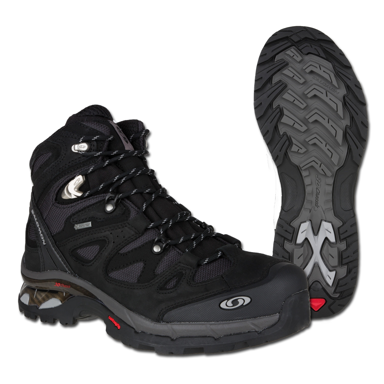 Zapatillas deportivas Salomon Comet 3D GTX negras