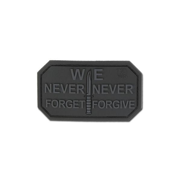 Parche 3D We Never Forget blackops