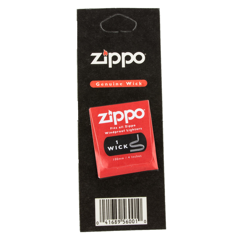 Mecha de repuesto para encendedor Zippo