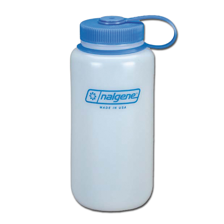 Nalgene HDPE Botella Loop-Top 0,5 l