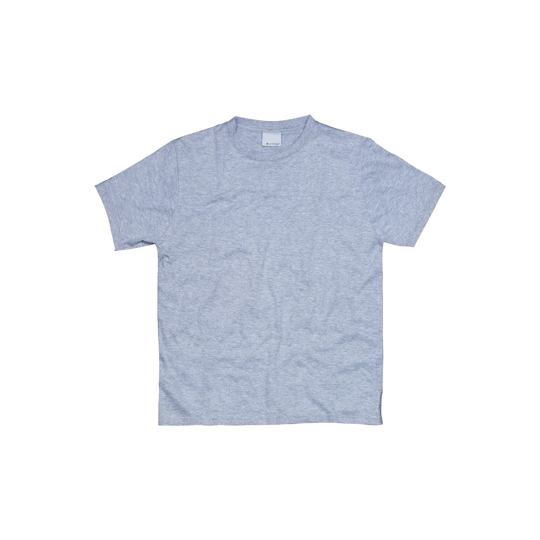 Camiseta Vintage Industries Marlow gris