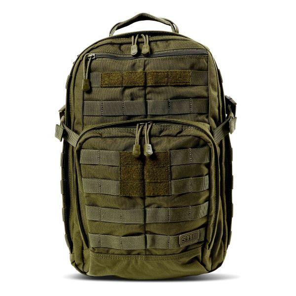 5.11 Mochila Rush 12 Backpack tac od