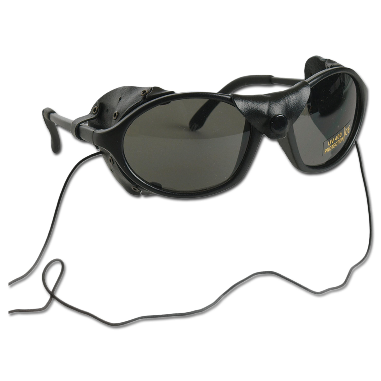 Gafas de nieve Mil-Tec Glacier Glasses