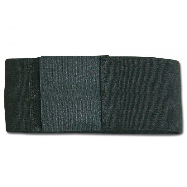 Goma para pantalón 5 cm negro