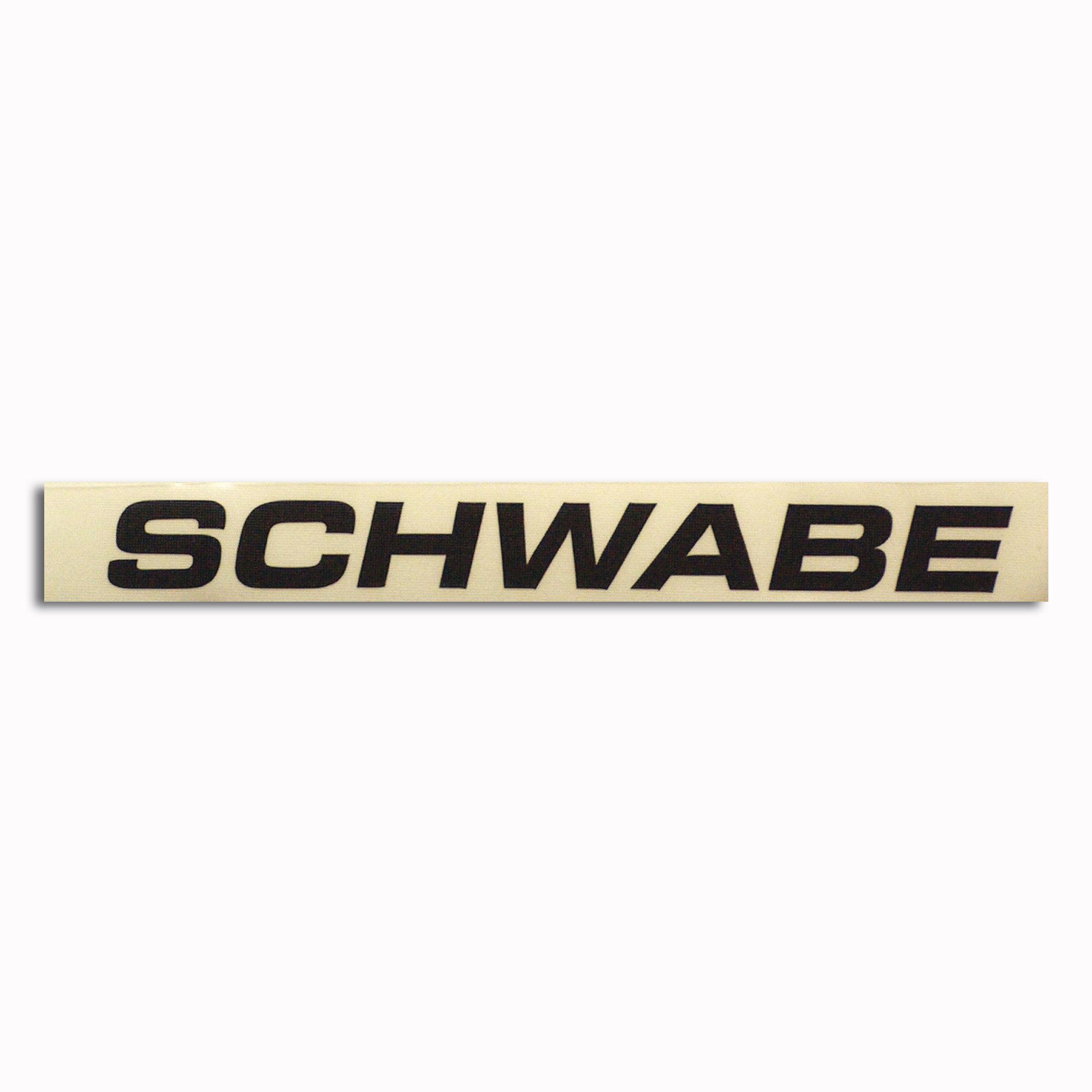 Pegatina Schwabe