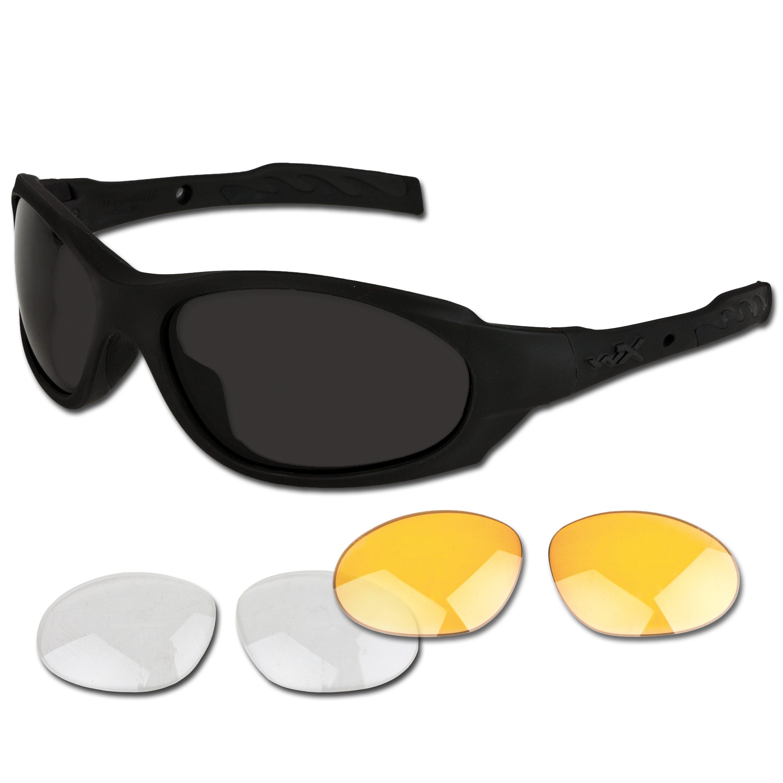 Gafas Wiley X XL-1 Advanced