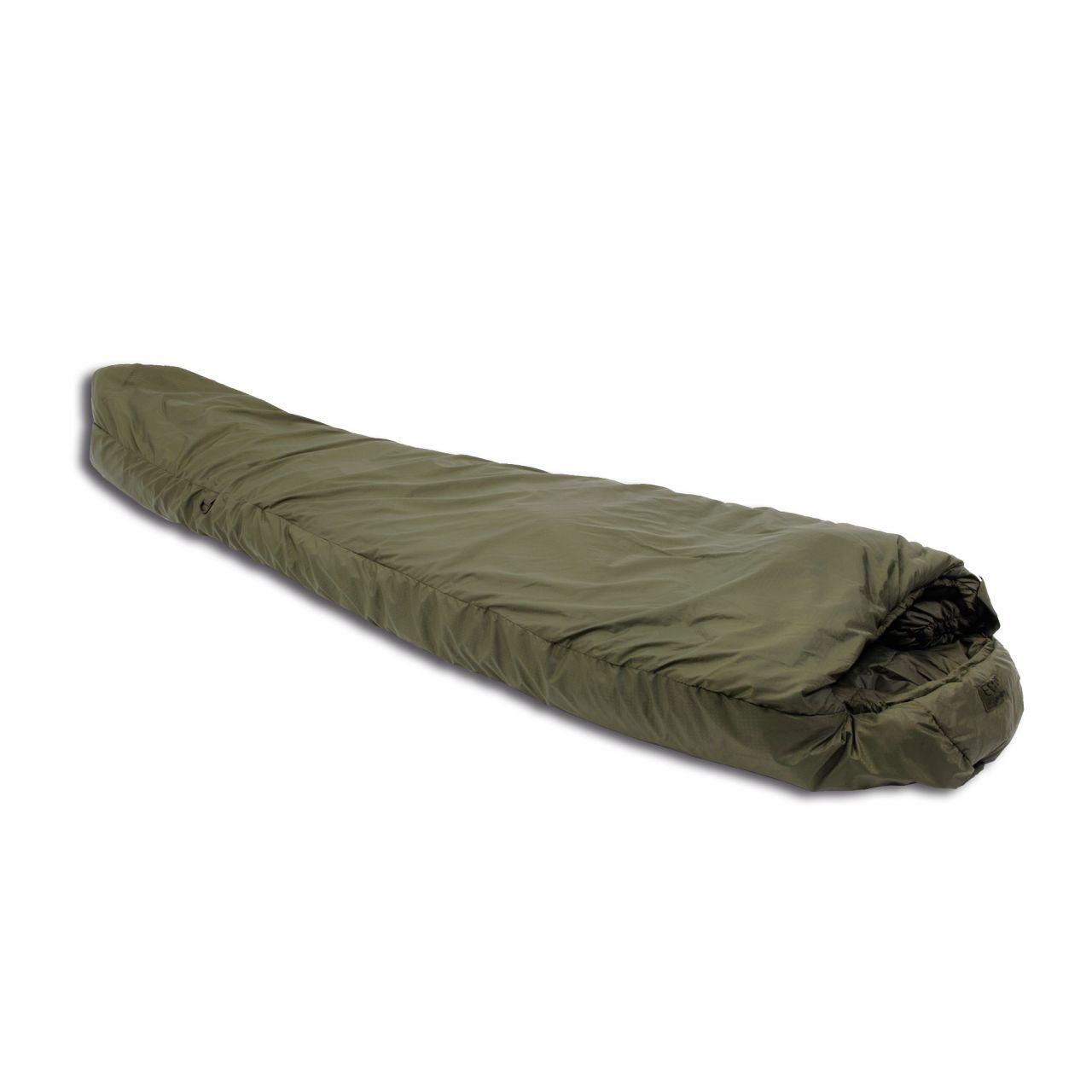 Saco de dormir Snugpak Elite 5 verde oliva