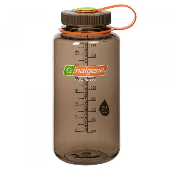 Nalgene botella boca ancha 1 L woodsman
