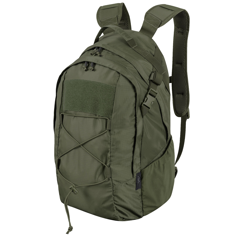 Mochila Helikon-Tex EDC Pack Cordura verde oliva