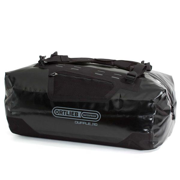 Bolsa de transporte Ortlieb Duffle 110 litros negra