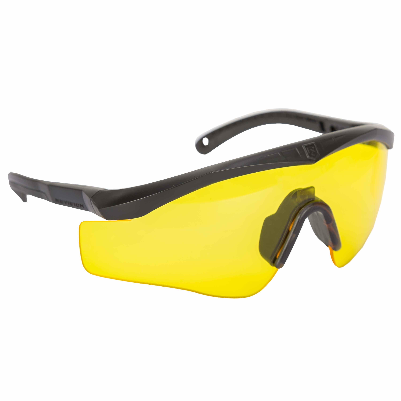 Gafas Revision Sawfly Max-Wrap Basic amarillos