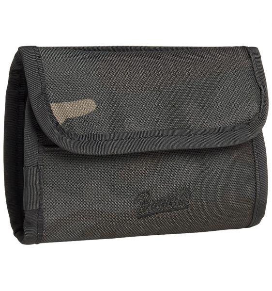Brandit Billetera Wallet Two darkcamo