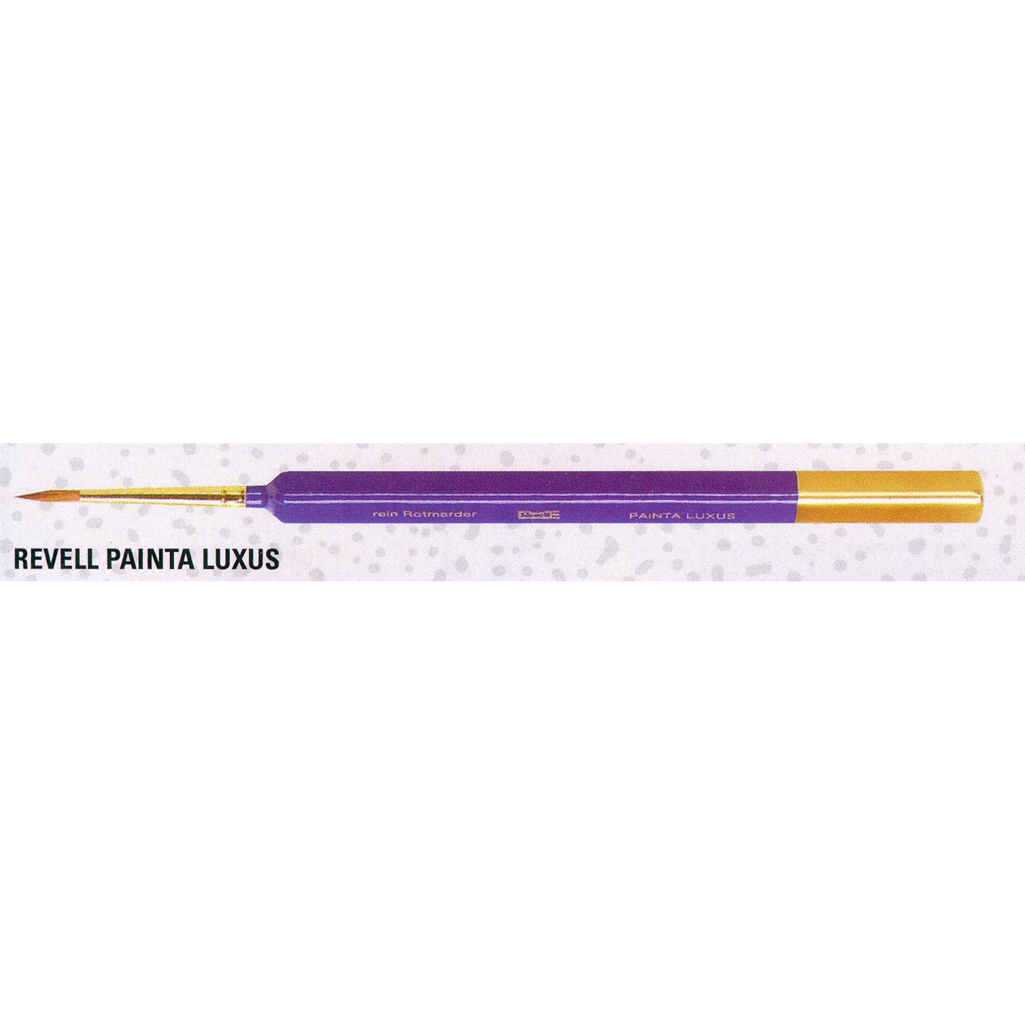 Revell pincel Painta Luxus 3/0