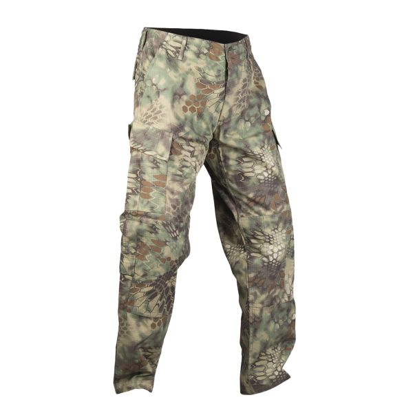 Pantalón de campo US ACU R/S mandra wood