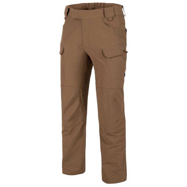Pantalón de campo Helikon-Tex OTP mud brown