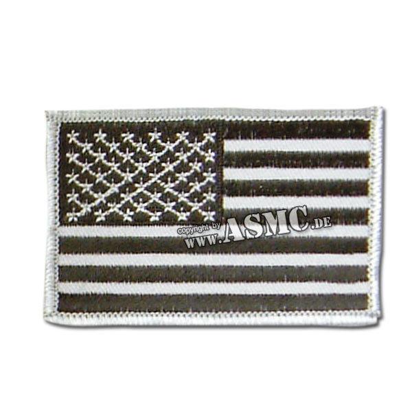 Insignia bandera US urban-camo