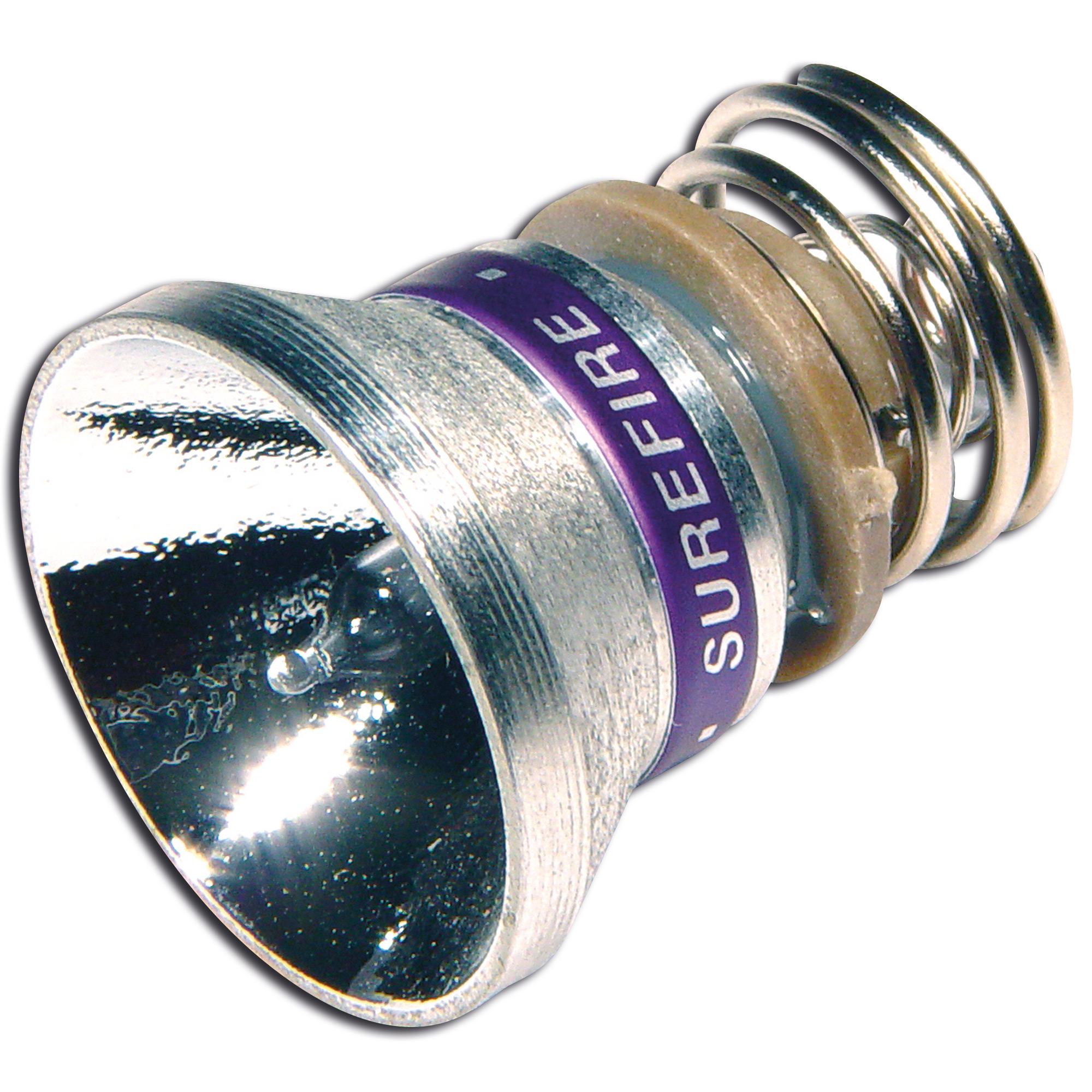 Reflector de repuesto Sure-Fire P61