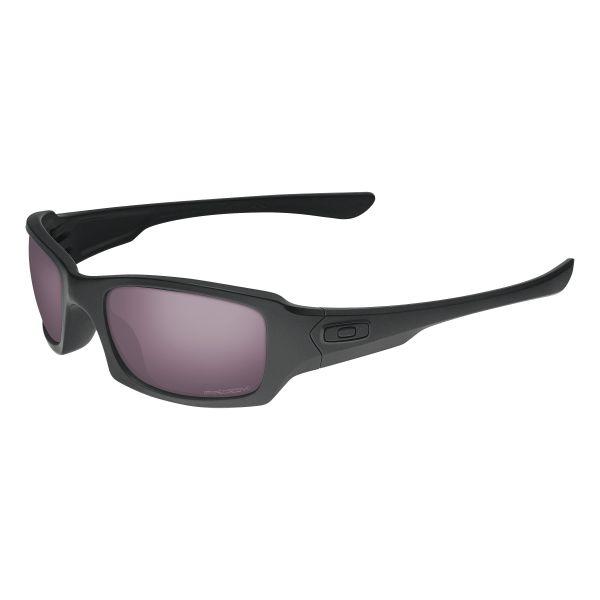 Gafas de protección Oakley SI Fives Squared negro mate