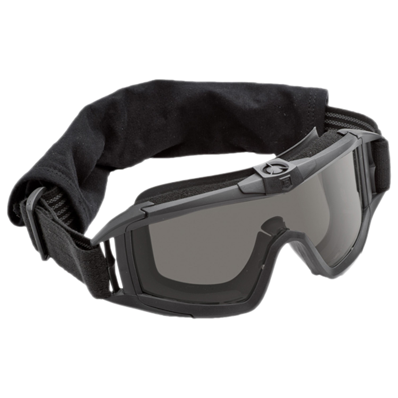 Gafas Revision Desert Locust Fan Basic lentes negro smoke