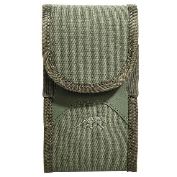 TT Funda para teléfono móvil Tactical Phone Cover XL oliva