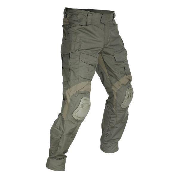 Pantalón Combat Crye Precision G3 verde oliva