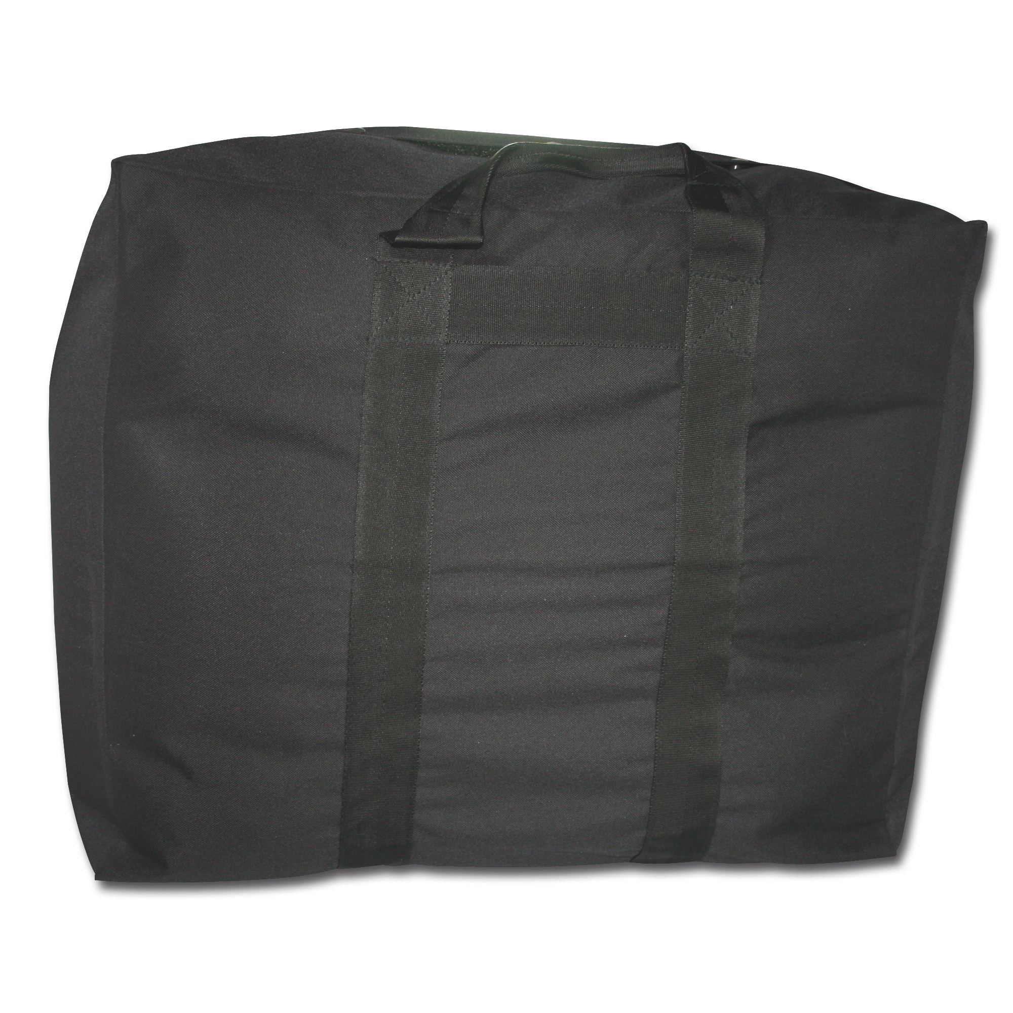 Flight Kit Bag negro