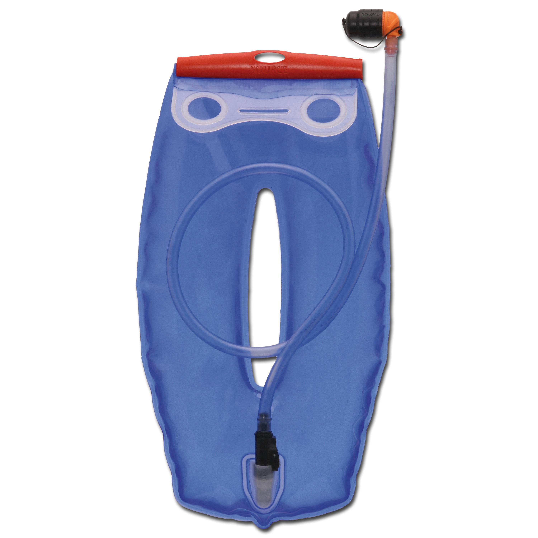 Sistema de hidratación Source Widepac Low Profile 1,5 L