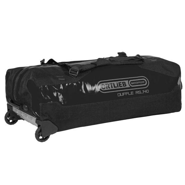 Bolsa de transporte Ortlieb Duffle RS 140 litros negra