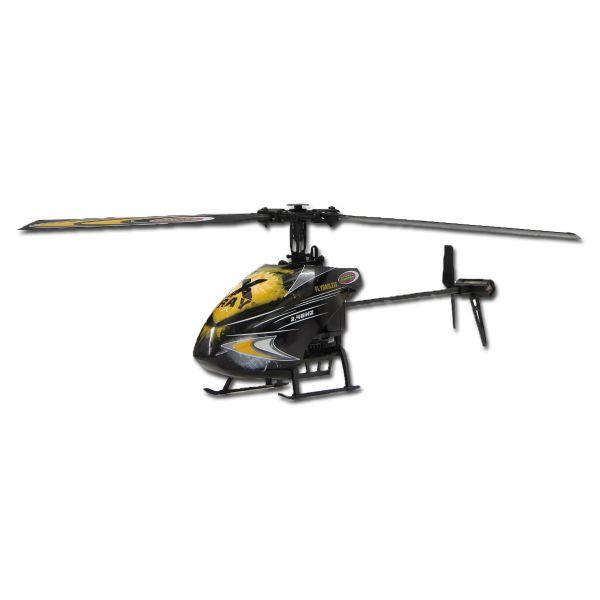 Helicóptero RC XRay 2.4 GHz